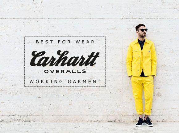 News | Carhartt WIP