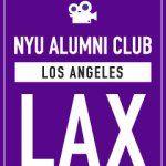 Official NYU Alumni in LA Club under the NYU Alumni Assoc (NYUAA). Founded in 2011 by Jazz Smollett & Denise Lee. Visit FB or NYU.edu #NYUAlumniLA