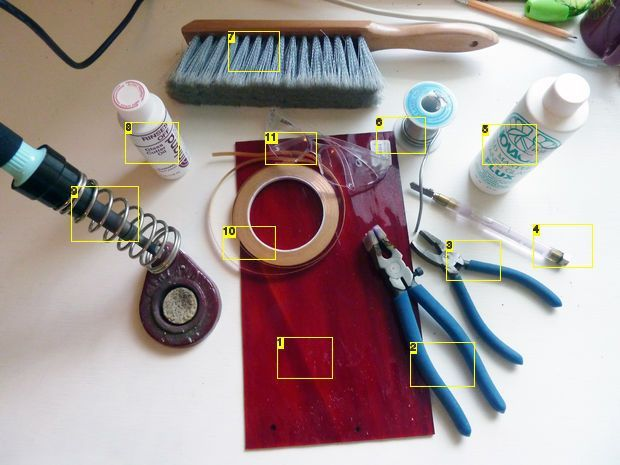 Stained glass how to. Instruct-able
