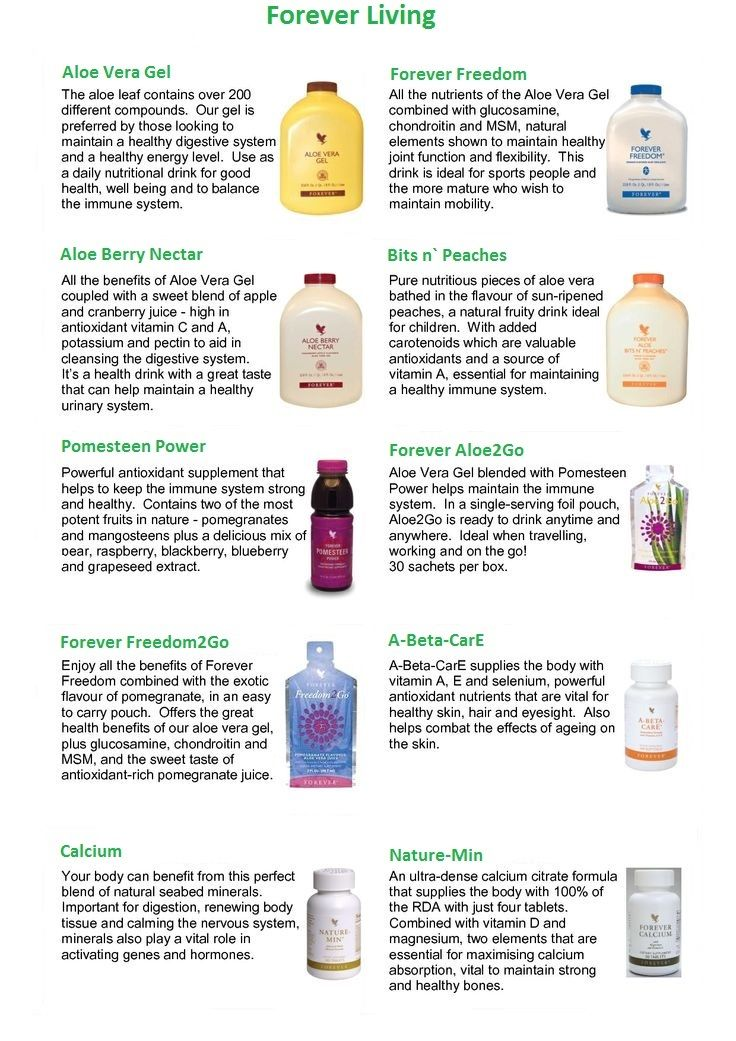 Enjoy the benefits of Aloe Vera in four healthy varieties of fresh, stabilized…
