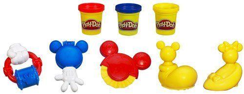 Play-Doh - A0556E240 - Loisir Créatif - Mickey Mouse Club - Maxi Outils de Play-Doh, http://www.amazon.fr/dp/B00A46NLR4/ref=cm_sw_r_pi_dp_NqSzsb1EJNJ0E