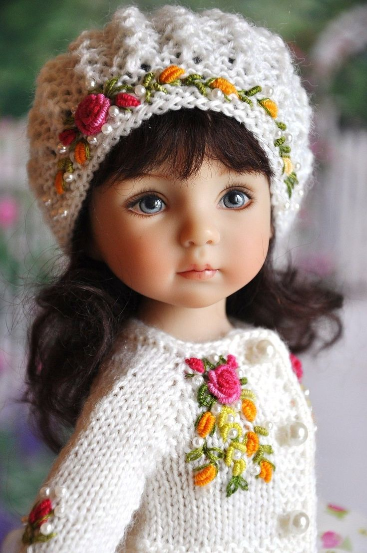 "Little Darlings Effner 13""   eBay"