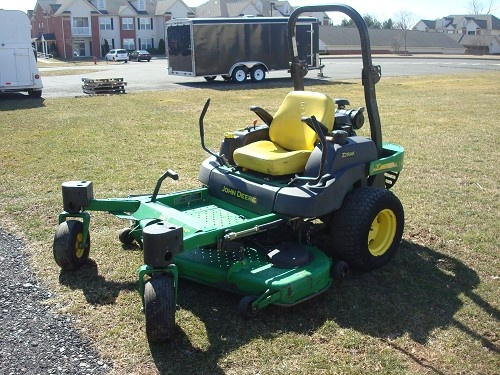 28 Best Images About Zero Turn Mower On Pinterest John