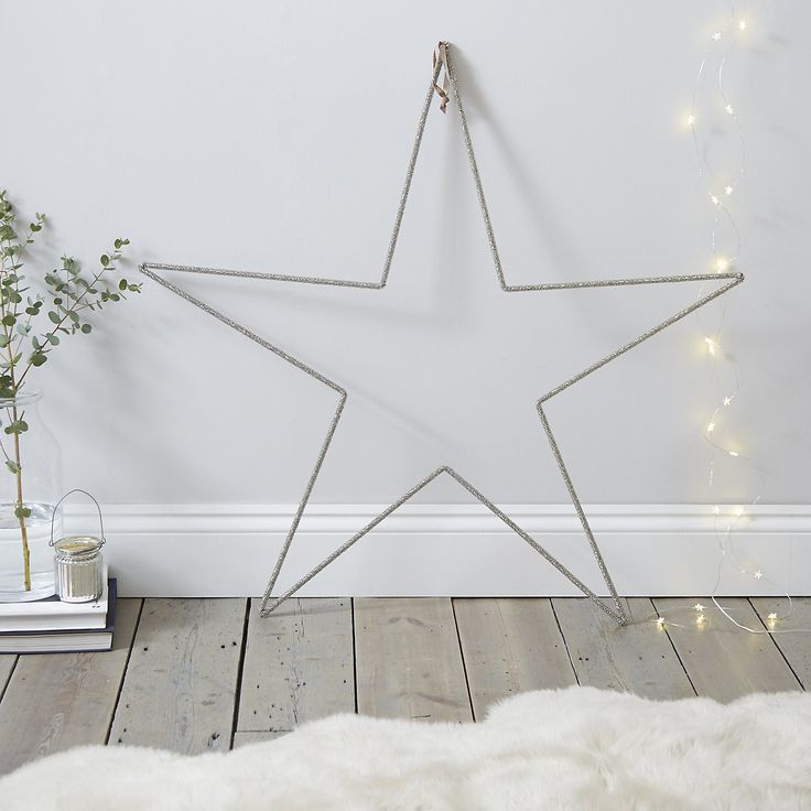 Ultimate Beaded Star | The White Company