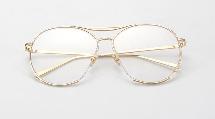 BOUTIQUE Vintage Glasses Women Brand Designer Retro Frame Eyeglasses Men Optical Eyewear H1699