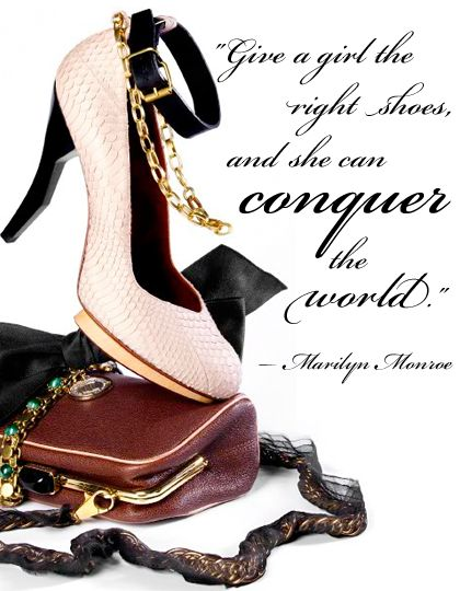 heels and sneakers quotes - photo #47