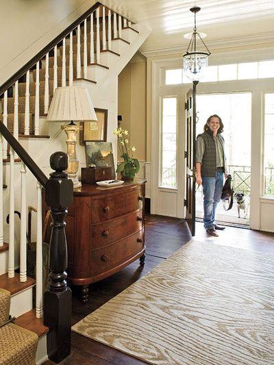 Best 25 entry foyer ideas on pinterest front entrance for Entrance foyer rugs