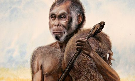 Homo floresiensis: scientists clash over claims 'hobbit man' was modern human with Down's syndrome