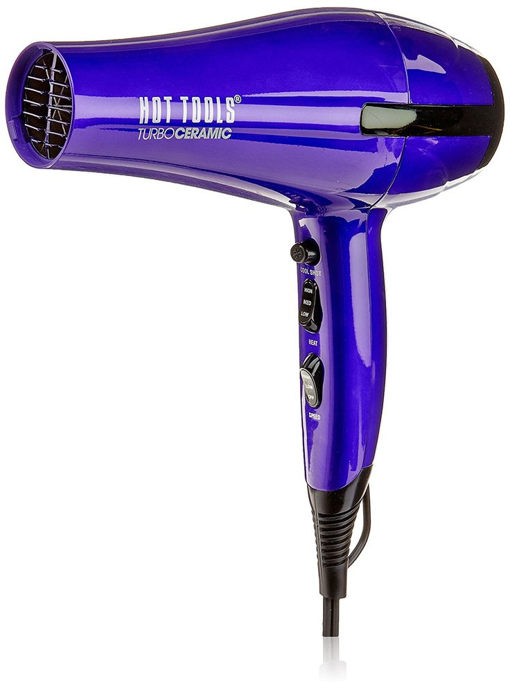 Hot Tools Turbo Ceramic Ionic Salon Dryer -- To view further for this article, visit the image link. #hairdo