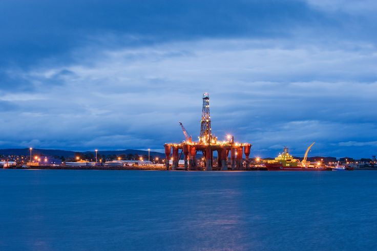 #North #Scotland #Petrol #Oil