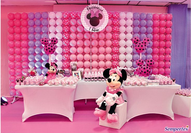 1000 images about fiestas on pinterest mesas mickey - Fiestas elegantes decoracion ...