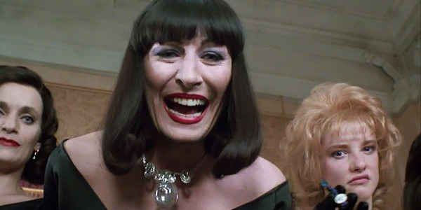 Movies to watch when your a scardy cat :) The Witches (1990)