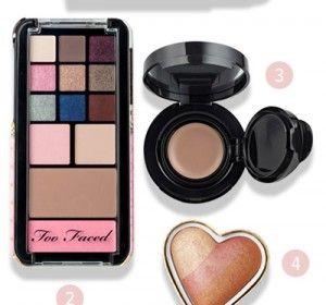 25 starter kits de maquillage Too Faced � gagner !