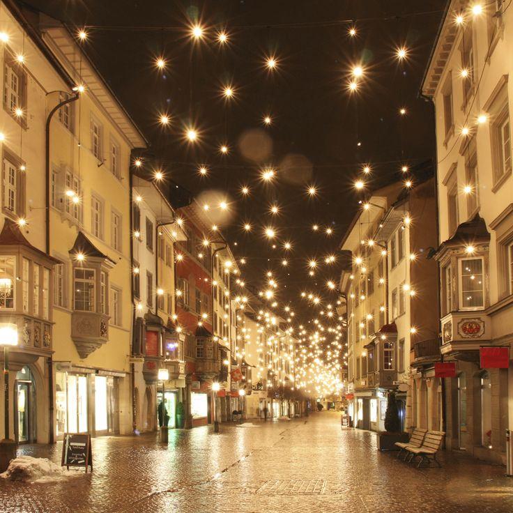 Schweitz kan også være med når det kommer til julestemning, julemarkeder og juleshopping. Find julemarkeder her: http://www.apollorejser.dk/tilbudrabatter/julemarkeder