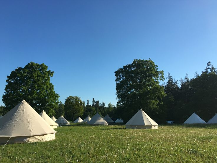Gl&it bell tent Gl&ing UK & 599 best Bell Tents images on Pinterest | Tent camping Tents and ...