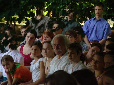 Rozhovor nejen o vzdělávání se zakladatelem Ruské rodové školy Ščetininem