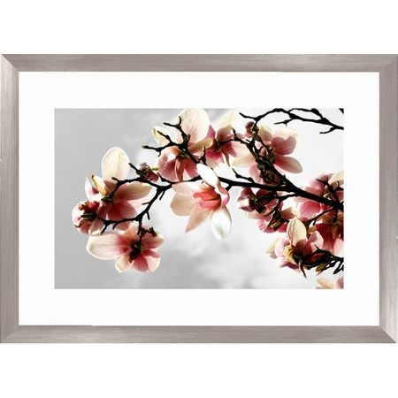 i pinned this blossom framed wall art from the sweet. Black Bedroom Furniture Sets. Home Design Ideas