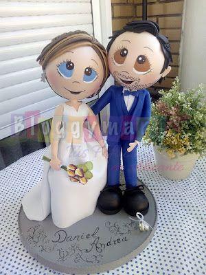 Bloggymari  Made for you : Daniel y Andrea