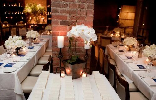 Save Money for the Honeymoon at These Six NYC Wedding Venues