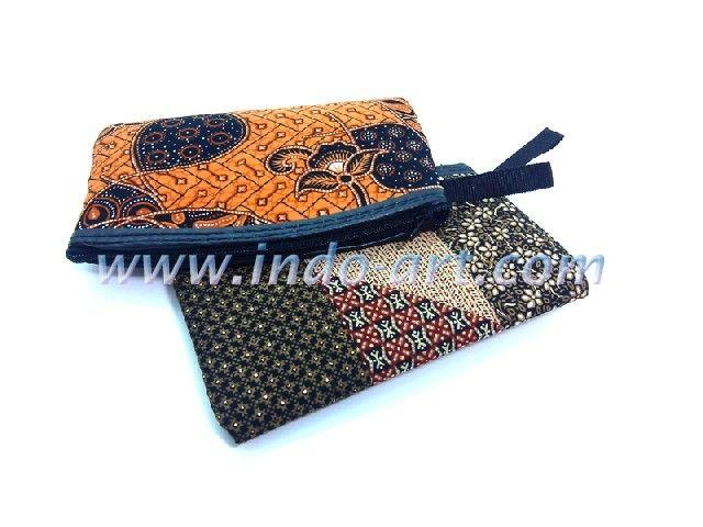 grosir souvenir murah dompet batik koin unik jogja indonesia