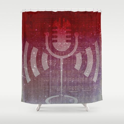 18 best images about shower curtains society6 on