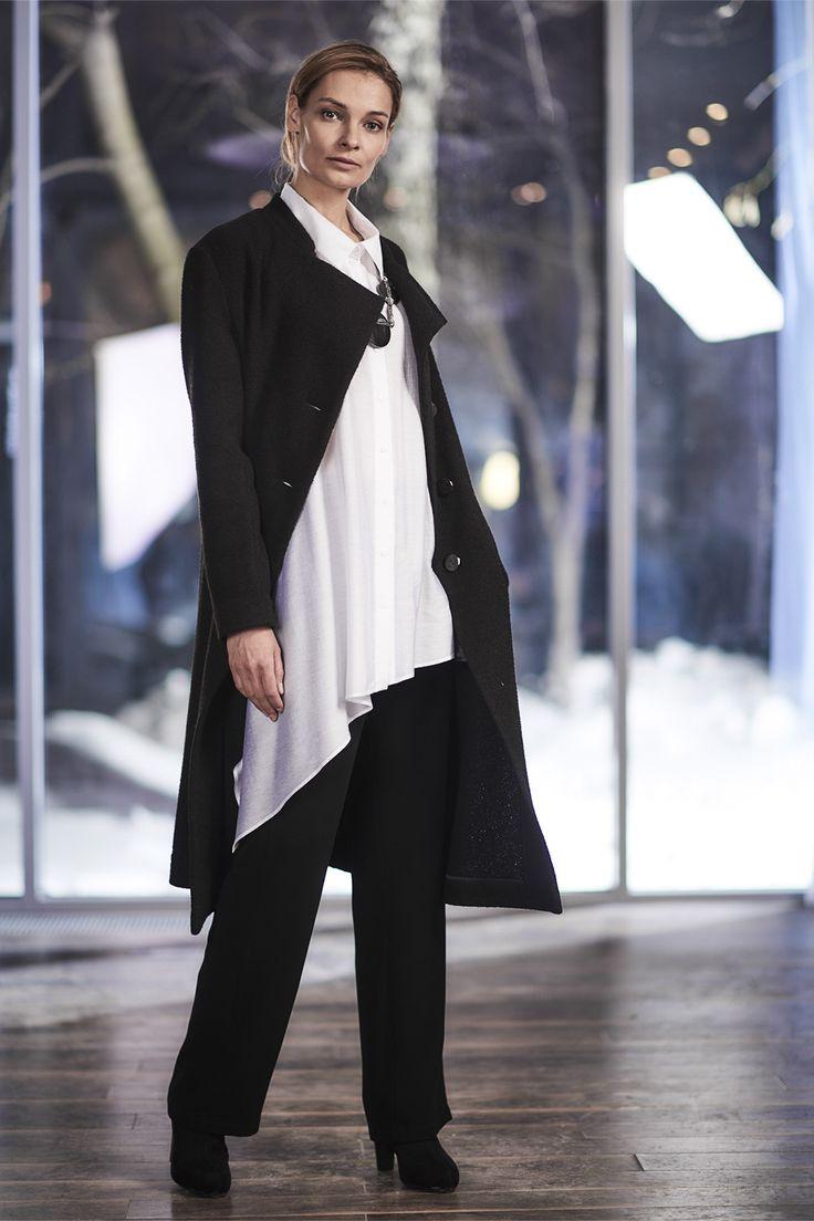 Купить Брюки Прямые с лампасами от Lesel (Лесель) российский дизайнер одежды