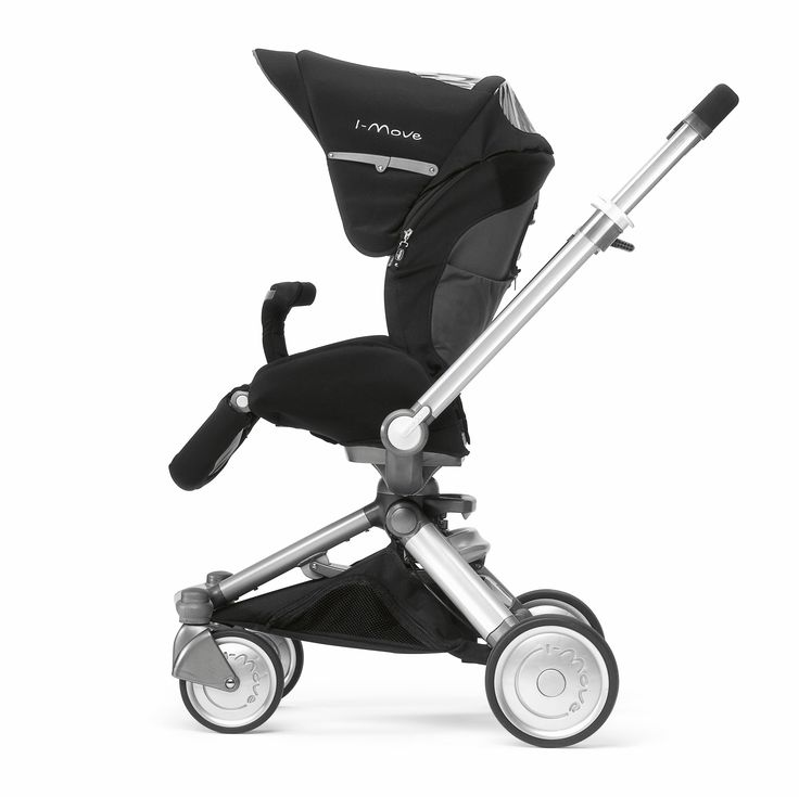 Chicco I Move Stroller