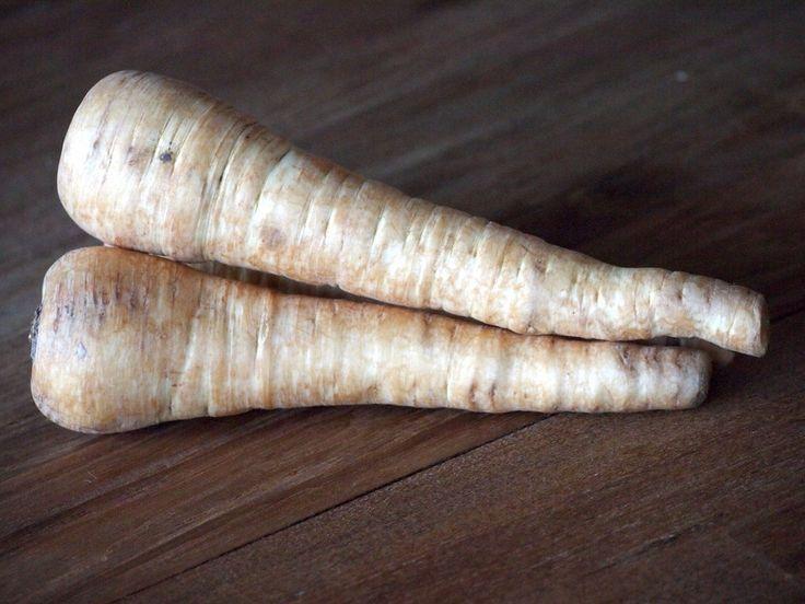Recipe Parsnip Puree | Recept Pastinaak puree
