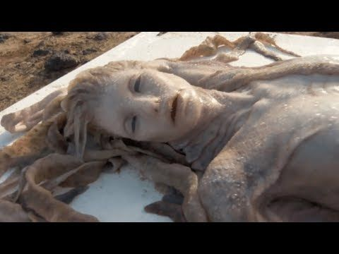 Mysterious Creatures  + REAL Mermaids Caught on Tape - YouTube