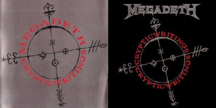 Cryptic Writings  May 30, 1997