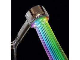 Quando la doccia è un piacere anche per gli occhi #Casa #Arredo #Bath