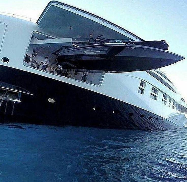Billionaire Lifestyles BB Luxury Yachts Yacht Boat S