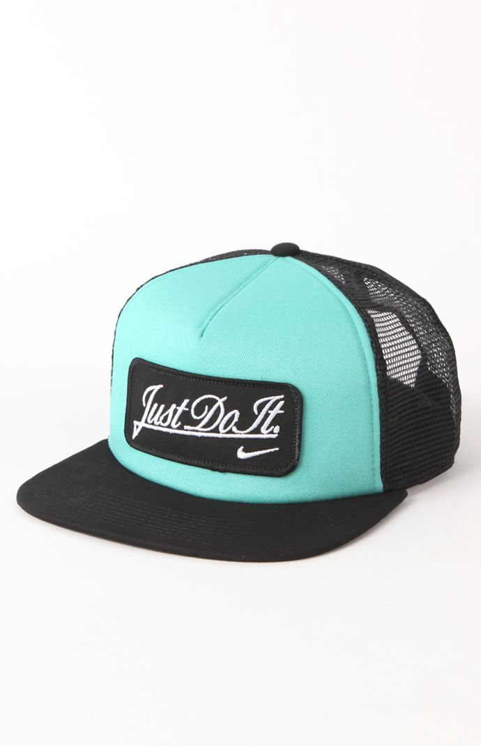 Nike Just Do It Discovery Hat / $20.00 on PacSun.com