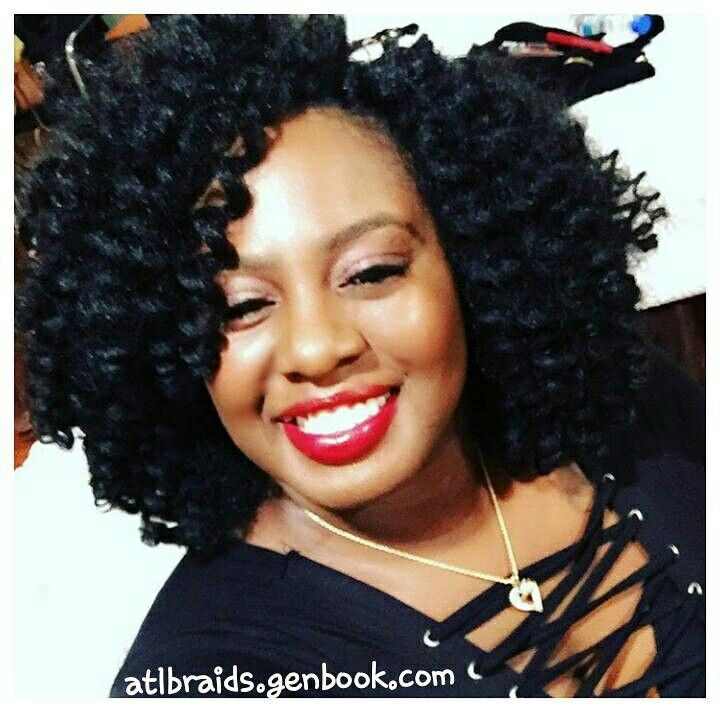 Fluffy wand curl by freetress!! 3 pack install hair by Chyna of Atl Braids located in Atlanta for pricing and scheduling go to atlbraids.genbook.com to see over 600 pictures go to Instagram @atlbraidsbychyna thanks!❤ #protectivestyles #crochetweave #crochetbraidsatlanta #ringletwandcurls #wandcurlcrochet #Crochets #crochetbraids #crochetweave #braids #bighair #crochetstyles #stonemountain #decatur #conyers #snellville #lithonia #lawrenceville #tucker #decatur