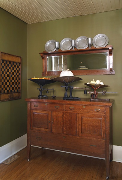 Dining Room Mission Style Banquette Dining Room Inspiration Pinterest G