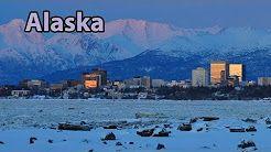 alaska travel - YouTube