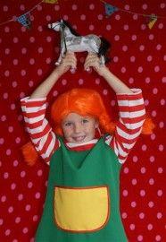 Leuke site met cadeautjes en Pippi Langkous kinderfeestje (heel NL)