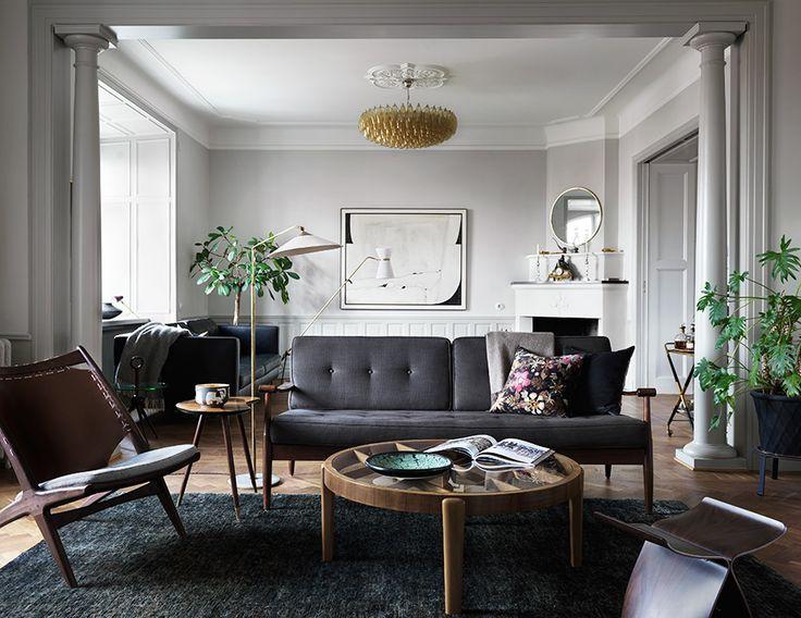 Elle Decor | Modern home