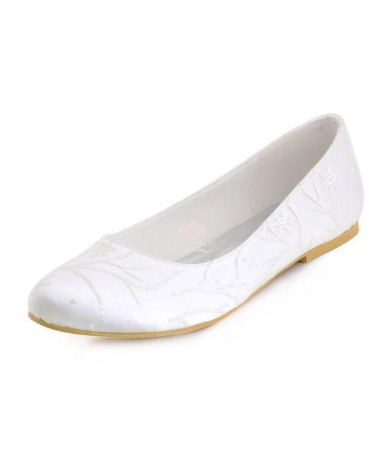 scarpe da sposa basse - Calzature basse