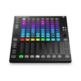 Native Instruments Maschine Jam is the modern digital instrument for the next generation artist. Sequence and arrange on the fly, shape and perform sounds in new and inspiring ways with the eight dual-touch Smart Strips, and mould it all together with the included Maschine software.