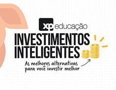 XP Educação – Investimentos inteligentes