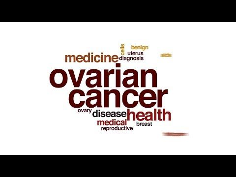 "A Blood Test May Be Able to Detect Ovarian Cancer - WATCH THE VIDEO.    *** blood test to detect cancer ***   Researchers from Dana-Farber Cancer Institute and Brigham and Women's Hospital, both in Boston, created a technique to detect ovarian cancer early and accurately. ""Seventy percent of patients come to the clinic with stage 3 or stage 4 ovarian cancer..."