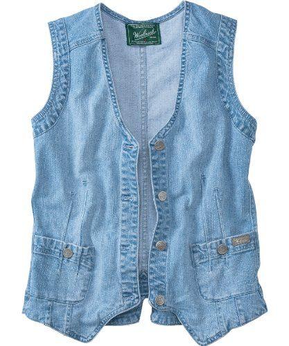 Woolrich Women's Bryton Vest