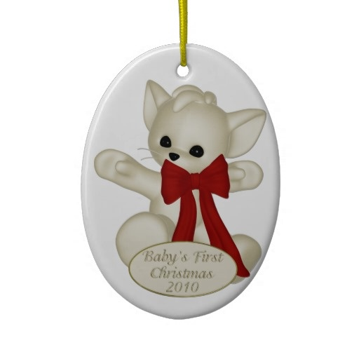 Babys First Christmas Gift Ideas Pinterest : Best images about baby first christmas ornaments on