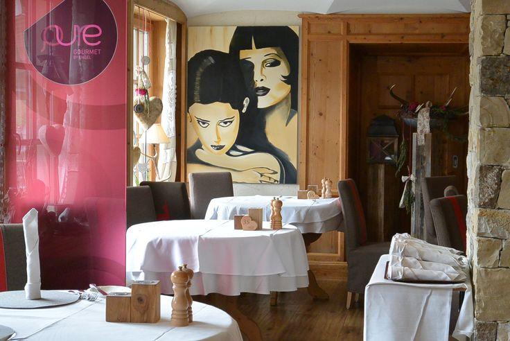 Neu im Hotel Engel in grän Österreich