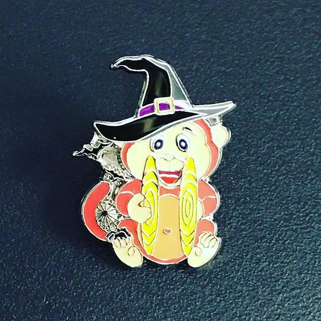 Have a spooky day!! #halloween #halloweenpins #halloween2017 #pinmaker #pinmakers #pinmakerssupergroup #pins #pinstagram #pingame #custom #badges #enamel #enamelpins #bespokedesign #bespokebadges #i4cpublicity  Contact us for your next pin badge order, MOQ 50, amazingly low prices, worldwide shipping 🎃👻💀