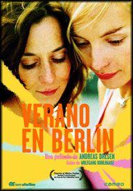 Verano en Berlin (2005) Alemaña. Dir.: Andreas Dresen. Drama. Comedia – DVD CINE 1835