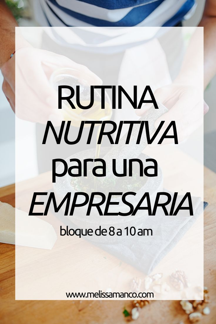 Rutina Nutritiva de una Empresaria 8a 10 am - Melissa Manco I Got This, Coaching, Things I Want, Facial, Personal Care, How To Get, Youtube, Ideas, Home
