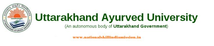 Uttarakhand Ayurved University-recruitment-254 vacancies-Medical Officer/Staff Nurse/Data Entry Operator/Various Vacancies-APPLY NOW-LAST DATE 31 JANUARY 2017 Advt No. : 3596 /UAU/Recruitment/2016-17 Job Details : Post Name : Medical Officer No of Vacancy : 24 Posts Pay Scale : Rs.15600-39100/- Grade Pay : Rs.5400/- Post Name : Staff Nurse No of Vacancy : 11 Posts Pay Scale : Rs.9300-34800/- Grade Pay : Rs. 4200/- Post Name : Data Entry Operator