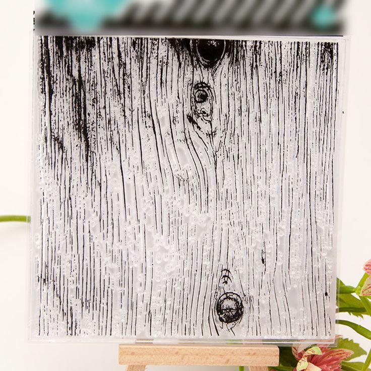 Главы глава изделий из резины фон прозрачный силиконовый печати печать дерево зерна текстура древесины купить на AliExpress